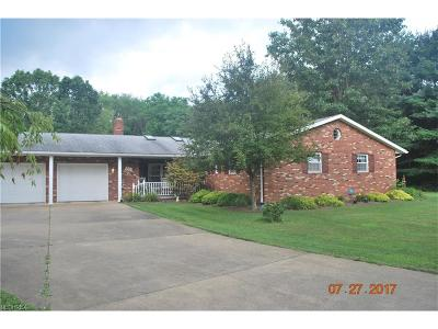 Single Family Home For Sale: 2245 Leisure Rd Northwest