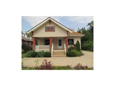 Berea Single Family Home For Sale: 307 Prospect St