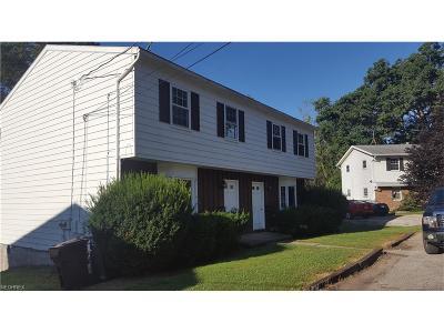 Kent Multi Family Home For Sale: 720 Paulus Dr