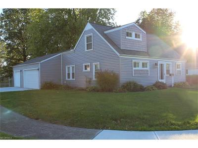 Lake County Single Family Home For Sale: 29306 West Willowick Dr