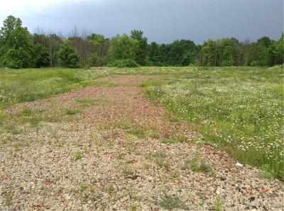 Guernsey County Residential Lots & Land Contingent: 61370 Southgate