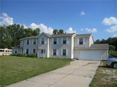 Ravenna Multi Family Home For Sale: 2302 Roberts Journey