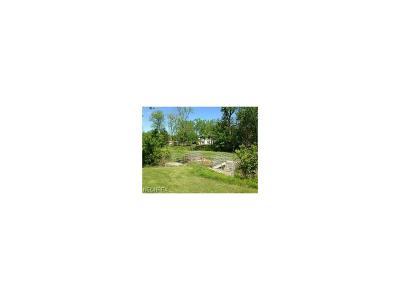 Brunswick Residential Lots & Land For Sale: Walnut Ridge Avenue