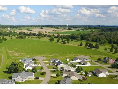Muskingum County Residential Lots & Land For Sale: Jacks Fairway
