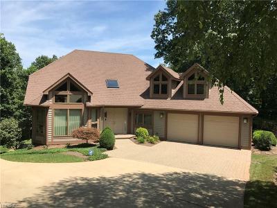 Marietta Single Family Home For Sale: 725 Ash Rd