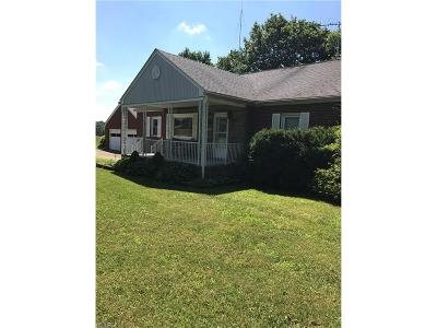 Single Family Home For Sale: 33265 Yellow Creek Church Rd