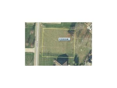Zanesville Residential Lots & Land For Sale: 1880 Longhill Dr