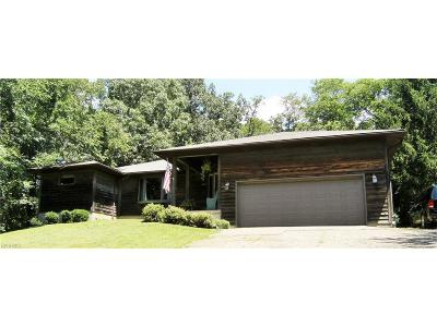 Single Family Home For Sale: 60390 Vocational Rd
