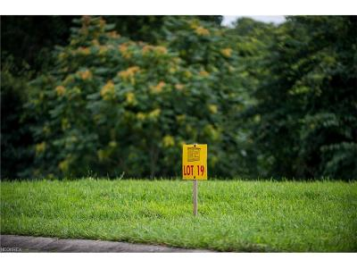 Guernsey County Residential Lots & Land For Sale: 8765 Louis Way #Lot 9