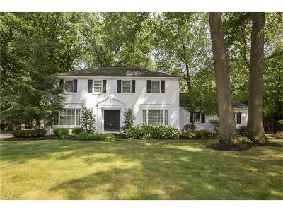 Westlake Single Family Home For Sale: 1455 Queen Annes Gate Ave
