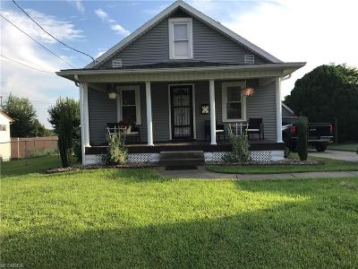 Vienna Single Family Home For Sale: 916 21st St