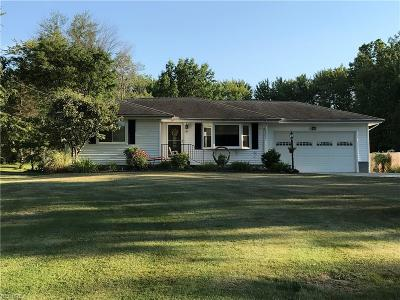 Willoughby Hills Single Family Home For Sale: 29444 White Rd