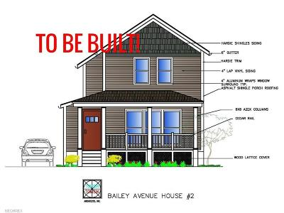 Ohio City Single Family Home For Sale: 3634 Bailey