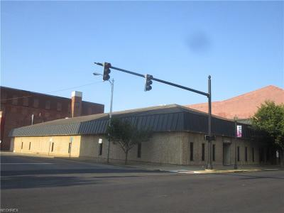 Zanesville Commercial Lease For Lease: 301 Main St