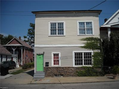 Cleveland Multi Family Home For Sale: 1277 West 67th St