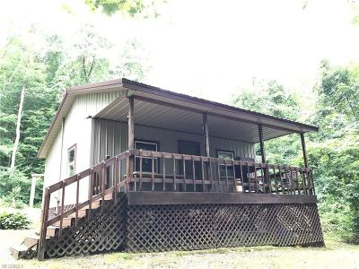 Morgan County Single Family Home For Sale: 285 Groah Rd