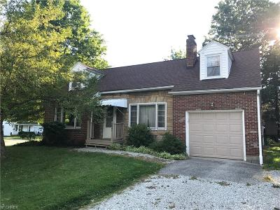 Kent Single Family Home For Sale: 1704 Athena Dr