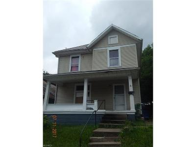Guernsey County Single Family Home For Sale: 829 Gomber Ave
