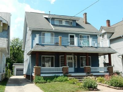 Lakewood Multi Family Home For Sale: 1188 Brockley Ave
