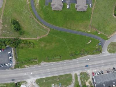 Muskingum County Residential Lots & Land For Sale: Orchard Park