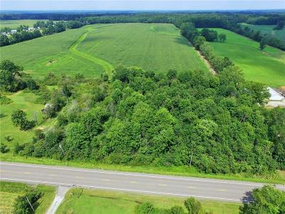 Residential Lots & Land For Sale: State Route 224 V/L