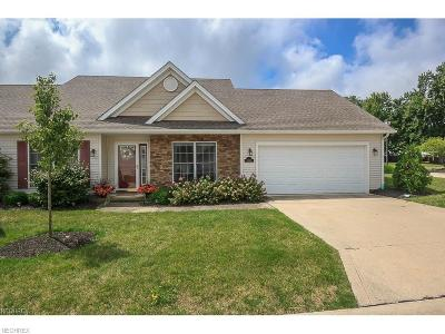 Willoughby Condo/Townhouse For Sale: 38594 Granite Dr