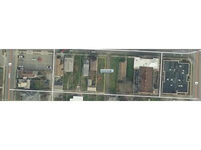 Muskingum County Residential Lots & Land For Sale: 740 Elberon Ave