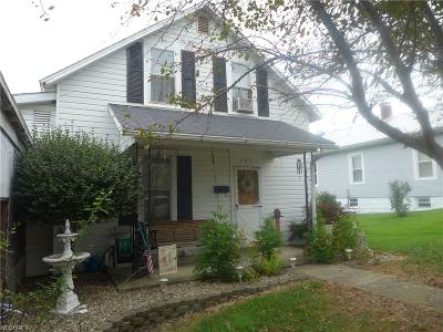 Perry County Single Family Home For Sale: 307 1st St