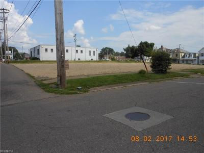 Guernsey County Residential Lots & Land For Sale: 127 South 10th St