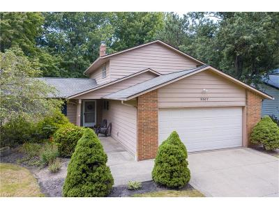Mentor Single Family Home For Sale: 9307 Vintage Ct