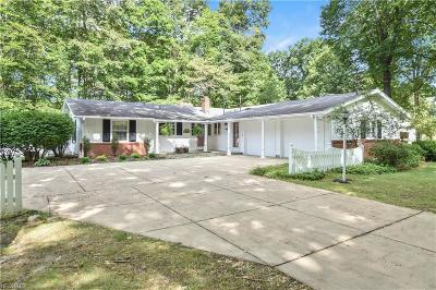 Canfield Single Family Home For Sale: 4308 Adeer Dr