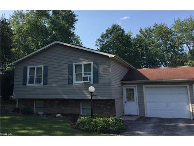 Champion Multi Family Home For Sale: 2188 Clearview Ave Northwest