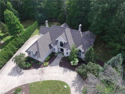 Willoughby Hills Single Family Home For Sale: 2864 Loreto Dr