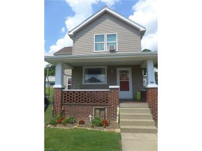 Perry County Single Family Home For Sale: 130 Imperial St
