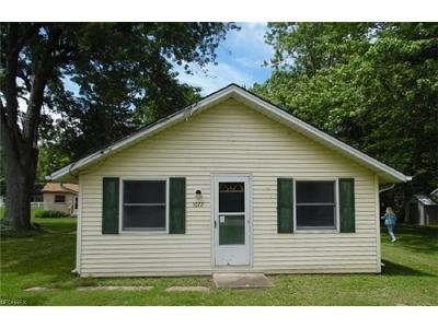 Madison Single Family Home For Sale: 1072 Edgewood Ave