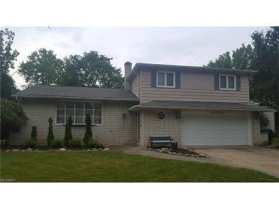 Seven Hills Single Family Home For Sale: 3818 Steven Dr