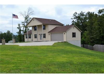 Williamstown Single Family Home For Sale: 64 Watoga Dr