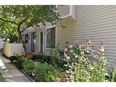 Willoughby Condo/Townhouse For Sale: 5416 Cascade Ct #A