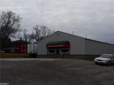 Commercial Lease For Lease: 2154 Beechwood Ave Northeast
