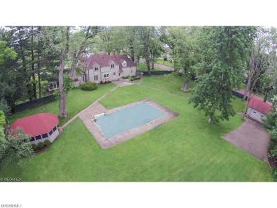 Single Family Home For Sale: 325 West Ohio Ave