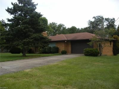 Poland Single Family Home For Sale: 8061 Sigle Ln