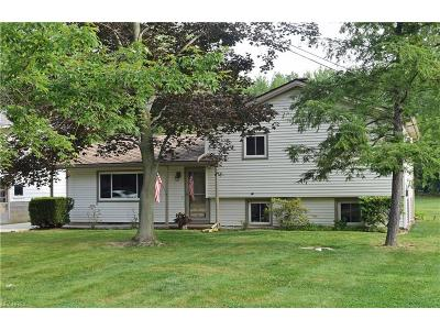 Willoughby Single Family Home For Sale: 38541 Bell Rd