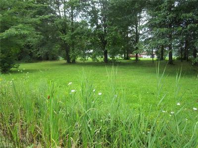 Ashtabula County Residential Lots & Land For Sale: Breezewood Lane