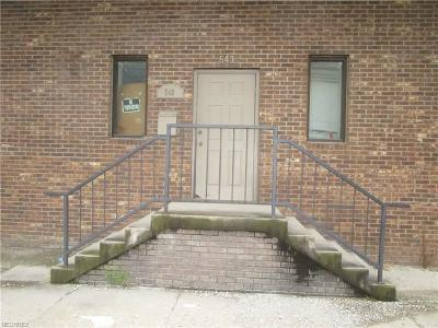 Commercial For Sale: 543 Muskingum Ave