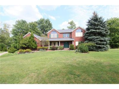 North Royalton Single Family Home For Sale: 11776 Friar Post