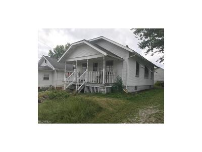 Muskingum County Single Family Home For Sale: 918 Arch St