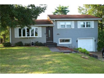Single Family Home For Sale: 2281 Bonnair Dr