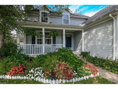 Chardon Single Family Home For Sale: 112 Pine Hollow Cir