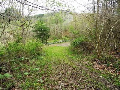 Perry County Residential Lots & Land For Sale: County Road 41