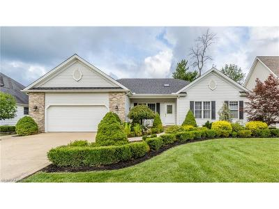 Willoughby Single Family Home For Sale: 2290 North Bay Dr